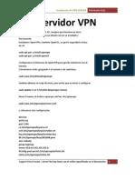 Como Crear Su Propia VPN en Ubuntu 11
