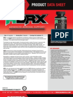 [ADRX]  Advanced Adrenal Support by Max Muscle