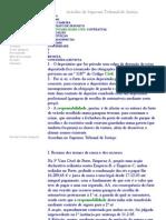 Mestrado - Seminário Responsabilidade Instituições Financeiras - Julgado Português