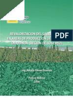 Revalorizacion Del Saber Local - Quinoa
