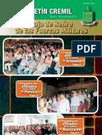 Boletin CREMIL Edicion 138