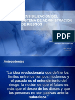 Administracin+Riesgos++DGSM
