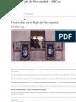 2013, XII Festival Ducal, Resumen de Prensa