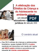 Direitos Criança ambiente virtual.ppt
