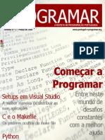 Revista PROGRAMAR 01