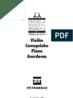 Apostila Violão
