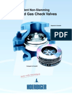 Check Valves Brochure Americas