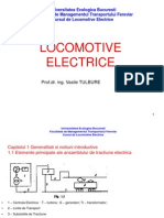 Locomotive Electrice