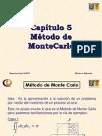05 Metodo Montecarlo
