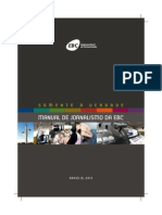 Manual de Jornalismo Ebc