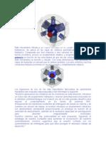 Este mecanismo introduce un nuevo concepto en el campo de los embragues hidráulicos