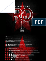 Digital Booklet - Rich Gang