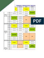 Jadwal IKFM Reguler-2010