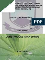 Seminario de construsções 2007