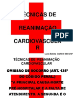 Tecnicas de Rcp