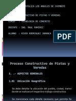 Proceso Constructivo de Pistas y Veredas [Autoguardado]