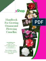 The Camellia Handbook