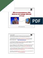 Entorno MPLAB_v7xx