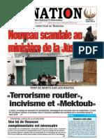 La Nation Edition n 106
