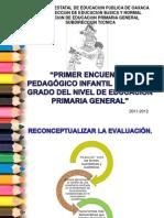 Diap Proyecto Encuentro Infantil