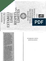 Estabelecer Limites PDF