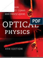 78al0.Optical.physics.4th.edition