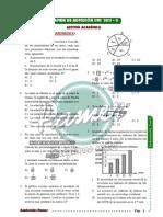 62381274 Solucionario Aptitud Academica y Cultura General Admision UNI 2011 2 Pamer