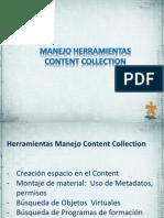 Manejo Herramientas Content Collection_1