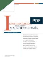 Intermediacion Financiera y Macroeconomica-Revista Moneda