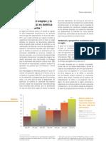 OIT '12 Tendencias del empleo y la cohesión social en América Latina y el Caribe