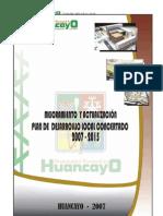 Huancayo Descripción