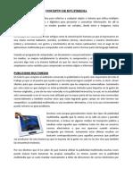 Publicidad Multimedia