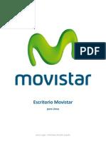 Movistar Linux Es v8.8