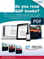 SAP-Press Catalog July 2013