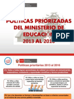 PPT PAT Gestion Escolar