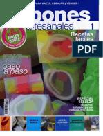 Revista Jabones Nº1