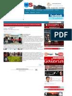 21-07-13 ENTREGA FUNDACION CANO VELEZ APOYOS DE ALIMENTACION EN COLONIAS DE HERMOSILLO