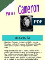 Ann Cameron