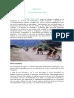 Proyecto Cicloturismo Del Cafe
