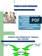 4- COPASO