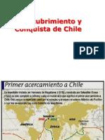 Conq de Chile
