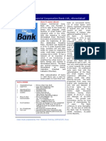 Kalupur Bank Ahmedabad- a case study
