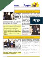 Newsletter December 2008 EN