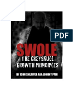 the strongest shll survive pdf
