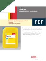 COD9-Ficha Tecnica Dupont