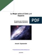 La Mujer entre el Cielo y el Espacio - Araceli Espasandin.pdf