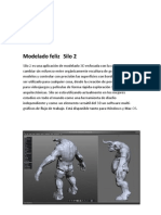 Guía de inicio Rápido Silo 3 D