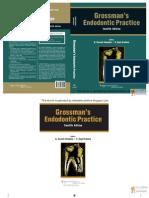 Grossmans Endodontic Practice01