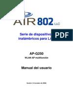 AP-G250
