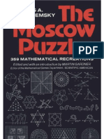 The Moscow Puzzle
